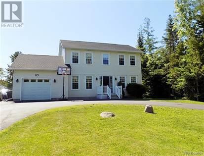Single Family for sale in 85 Longwood Drive, Rothesay, New Brunswick, E2E5Z4