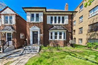 Residential Property for sale in 1104 Avenue Road, Toronto, Ontario, M5N 2E3