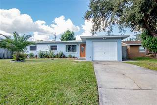 Single Family for sale in 1424 BARRY STREET, Clearwater, FL, 33756