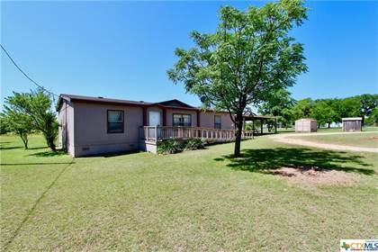 Residential for sale in 10451 County Road 200, Bertram, TX, 78605