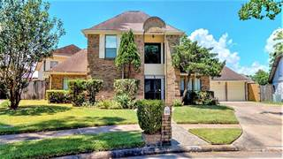 Single Family for sale in 323 Wood Loop Street, Houston, TX, 77015