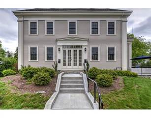 Townhouse for sale in 43 HIGH 43, Newton, MA, 02464