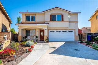 Single Family for sale in 15862 Falcon Court, Fontana, CA, 92337