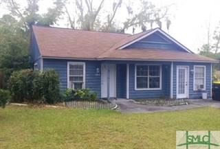 Single Family for sale in 104 Forest Ridge Drive, Savannah, GA, 31419