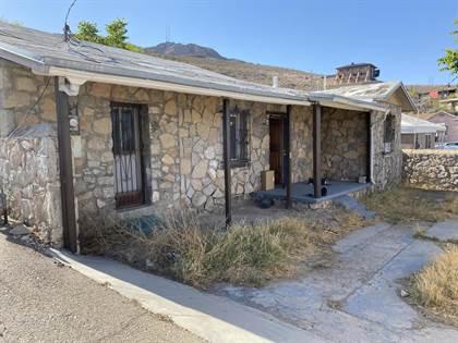Residential Property for sale in 2406 LEBANON Avenue Rear, El Paso, TX, 79930