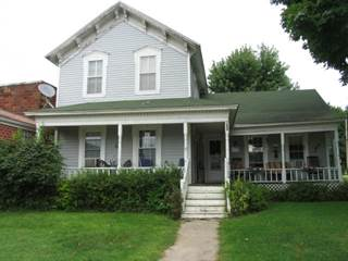 Single Family for sale in 110 S FRANKLIN Street, Toulon, IL, 61483