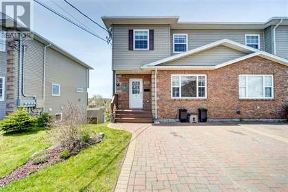 Single Family for sale in 63 Joffre Street, Dartmouth, Nova Scotia, B2Y3C3
