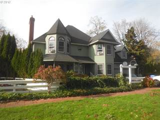 Single Family for sale in 1522 CAL YOUNG RD, Eugene, OR, 97401