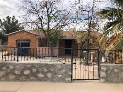 Residential Property for sale in 7708 PARRAL Drive, El Paso, TX, 79915