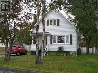 Single Family for sale in 64 Memorial Avenue, Grand Falls - Windsor, Newfoundland and Labrador