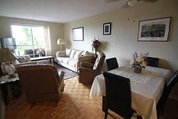 Apartment for rent in 190 Cedar Street, Cambridge, Ontario, N1S 1W5