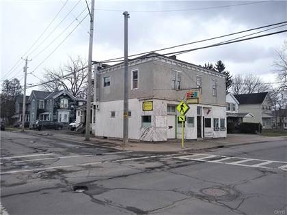 Multifamily for sale in 301 South Washington Street, Herkimer, NY, 13350
