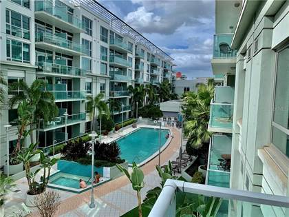 Residential Property for sale in 912 CHANNELSIDE DRIVE 2514, Tampa, FL, 33602