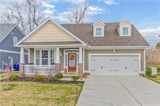 Single Family for sale in 404 Terrywood Drive, Suffolk, VA, 23434