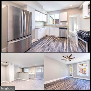 Residential Property for sale in 240 S WASHINGTON STREET, Baltimore City, MD, 21231
