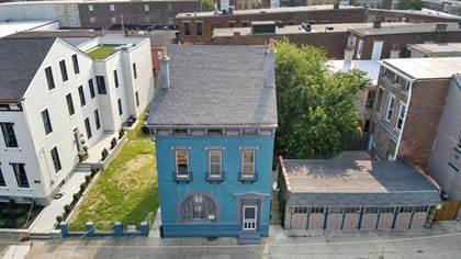 Multifamily for sale in 828 Greer, Covington, KY, 41011
