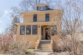 Single Family for sale in 1554 Dewey Avenue, Evanston, IL, 60201