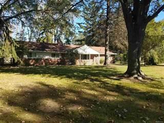 Single Family for sale in 2632 W DEAN, Lambertville, MI, 48144