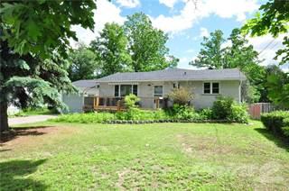 Single Family for sale in 20 SELKIRK STREET, Petawawa, Ontario