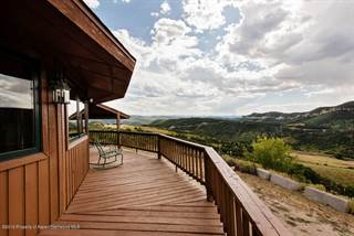 Single Family for sale in 40405 Hill N Dale Road, Steamboat, CO, 80487