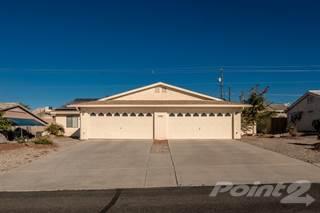 Multi-Family for sale in 3387 Oro Grande Blvd , Lake Havasu City, AZ, 86406