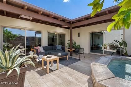 Residential Property for sale in 7256 E Camino Valle Verde, Tucson, AZ, 85715