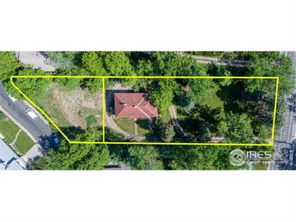 Lots And Land for sale in 2940 18th St, Boulder, CO, 80304