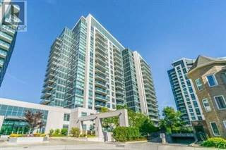Condo for rent in 35 BRIAN PECK CRES 725, Toronto, Ontario