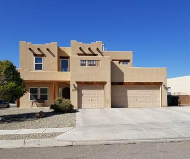 Residential Property for sale in 2005 TAPATIO Street SE, Rio Rancho, NM, 87124