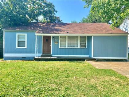 Residential Property for sale in 4724 SE 24th Street, Del City, OK, 73115