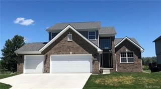 Single Family for sale in 55847 WORLINGTON Lane, Lyon Township, MI, 48178
