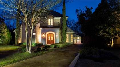 Residential Property for sale in 40 WINTERFIELD DR, Jackson, MS, 39211