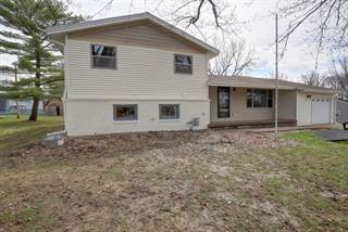 Single Family for sale in 602 Colony Grv, Mahomet, IL, 61853