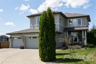 Residential Property for sale in 17 Nicolet Court, St. Albert, Alberta