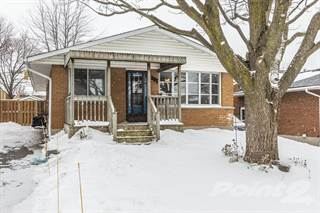 Residential Property for sale in 101 Bosworth Cres, Kitchener, ON, Kitchener, Ontario, N2E 1Y9