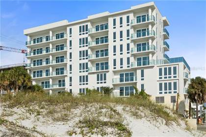 Residential Property for sale in 15 AVALON STREET 8G/804, Clearwater Beach, FL, 33767