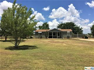 Residential for sale in 373 Winter Hawk, McGreggor, TX, 76657