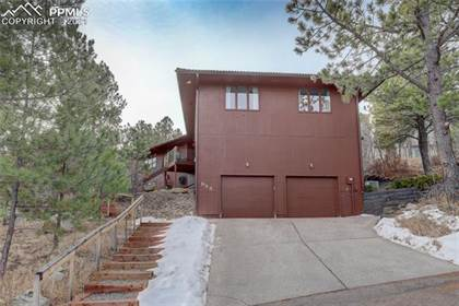 Residential Property for sale in 955 Golden Hills Road, Colorado Springs, CO, 80919