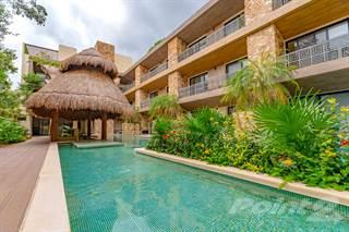 Condominium for sale in Paramar Jade: 2BR Condo for Sale in Tulum, Tulum, Quintana Roo