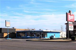 Comm/Ind for sale in 4524 SE 29th Street, Del City, OK, 73115