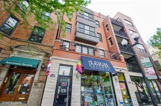 Condo for sale in 3306 North Halsted Street 3, Chicago, IL, 60657