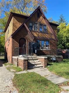 Residential Property for sale in 16511 APPOLINE Street, Detroit, MI, 48235