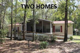 House for sale in 44 W 1st, Greenville, FL, 32331