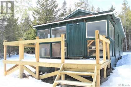 Single Family for rent in Lot 3 McDougall Lake Inlet, Mcdougall Lake, New Brunswick