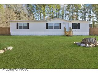 Residential Property for sale in 233 PARIS ST, Lumberton, NC, 28358