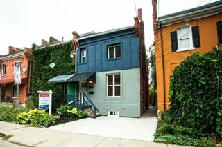 Single Family for sale in 99 AUGUSTA Street, Hamilton, Ontario, L8N1R3