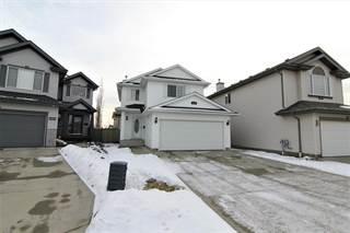 Single Family for sale in 3309 25 ST NW, Edmonton, Alberta