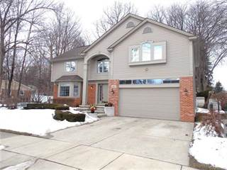 Single Family for sale in 307 EDMUND Avenue, Royal Oak, MI, 48073
