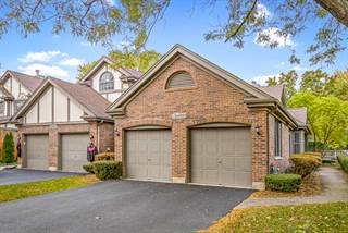 Townhouse for sale in 10400 Morningside Court, Orland Park, IL, 60462