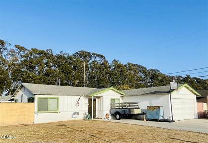 Residential Property for sale in 3800 South G Street, Oxnard, CA, 93033